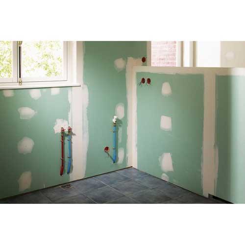 Prix doublage mur calculez votre devis de pose placo au m2 for Prix mur au m2